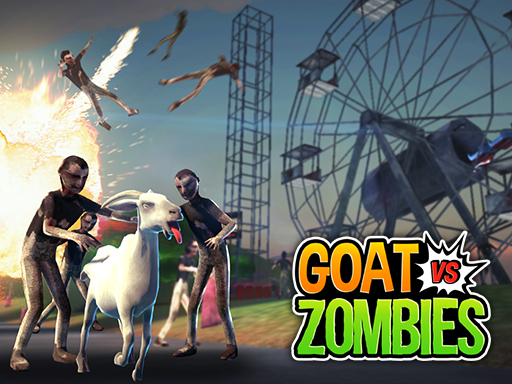 Thumbnail for Goat vs Zombies