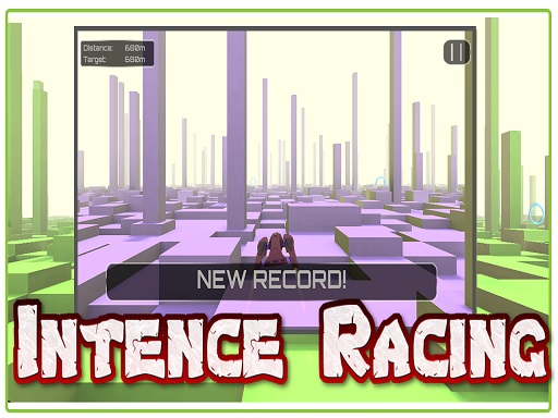 Thumbnail of Jet Racer Infinite Flight Rider Space Racing
