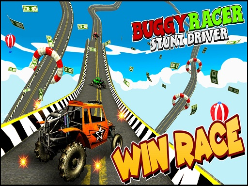 Thumbnail of Buggy Racer Stunt Driver Buggy Racing 2k20