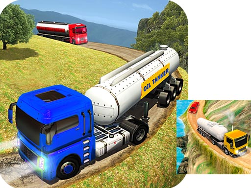 Real oil Tanker Simulator Mania thumbnail