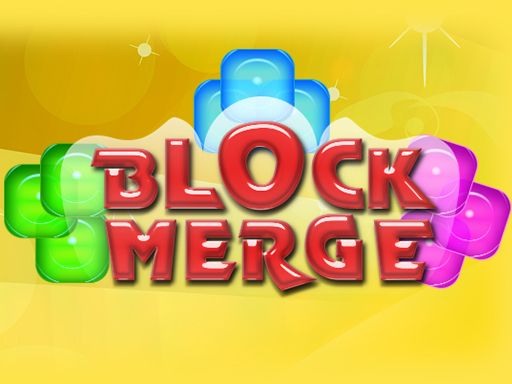 Thumbnail for Blocks Merge