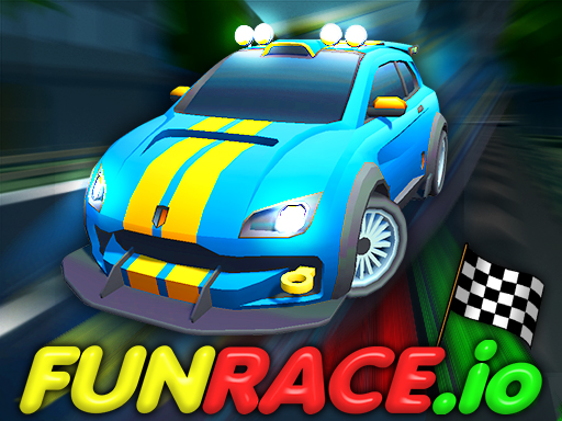 Thumbnail for FunRace.io