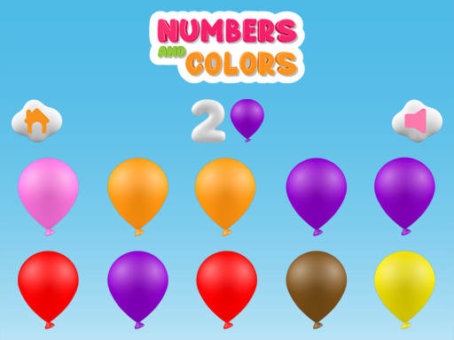 Numbers and Colors thumbnail