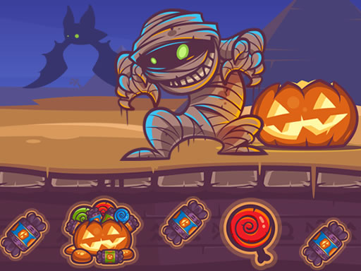 Mummy Candy Treasure thumbnail