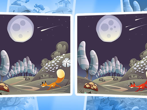 Find Seven Differences thumbnail
