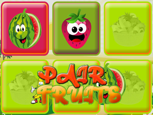 Thumbnail for Pair Fruits