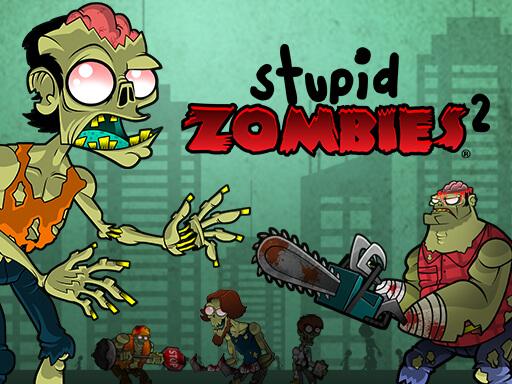 Thumbnail of Stupid Zombies 2
