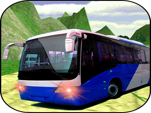 Fast Ultimate Adorned Passenger Bus Game thumbnail