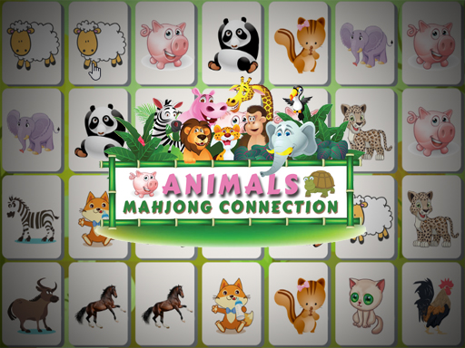 Animals Mahjong Connection thumbnail