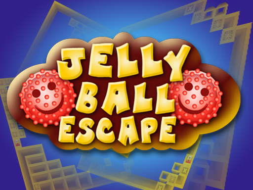 Jelly Ball Escape thumbnail