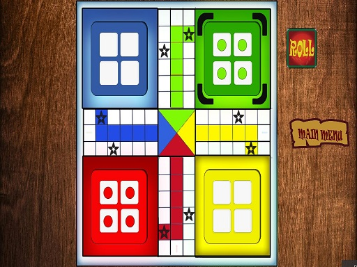 Thumbnail of Ludo SuperStar Game