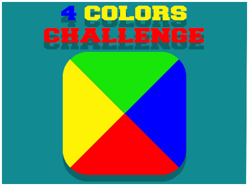 Thumbnail of 4 Colors Challenge