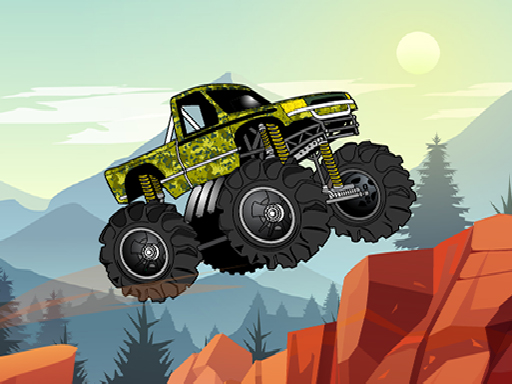 Monster Truck 2D thumbnail