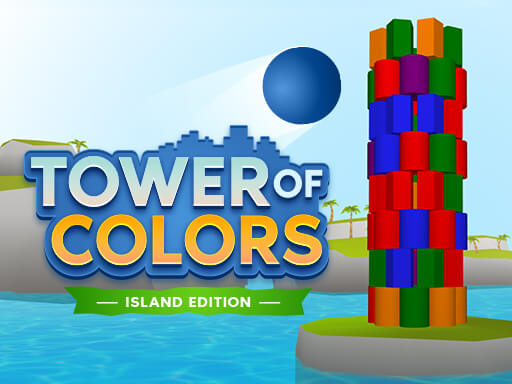 Tower of Colors Island Edition thumbnail