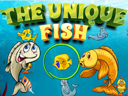 The Unique Fish thumbnail