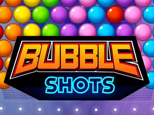 Bubble Shots thumbnail