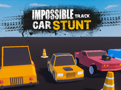Impossible Tracks Car Stunt thumbnail
