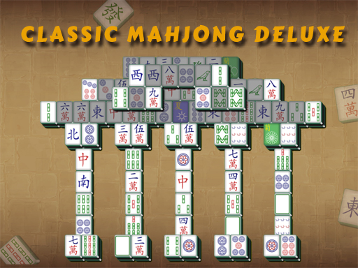 Thumbnail for Classic Mahjong Deluxe