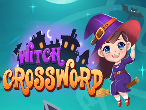 Witch Crossword thumbnail