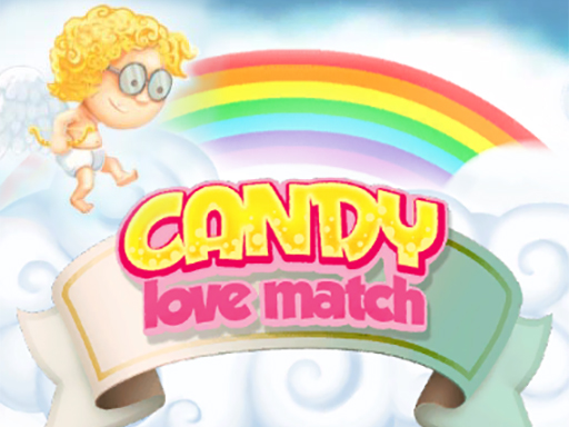 Game Candy love match thumbnail