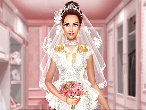 Thumbnail for Bridal Atelier