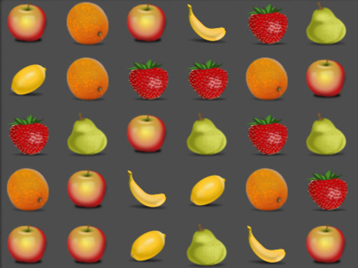 Match Fruits thumbnail