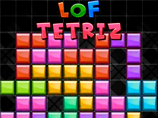Thumbnail for Lof Tetriz