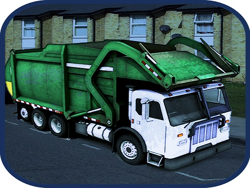 Thumbnail for City Garbage truck