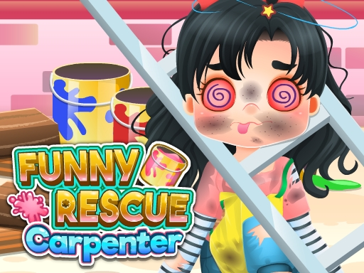 Funny Rescue Carpenter thumbnail