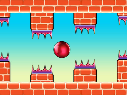 Flappy Red Ball thumbnail