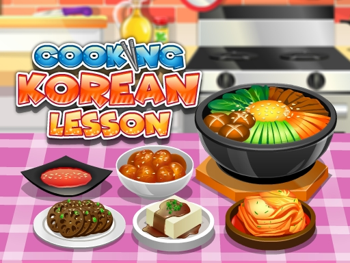 Cooking Korean Lesson thumbnail