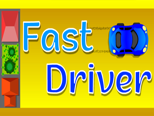 Thumbnail of Fast Driver