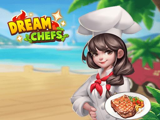 Dream Chefs thumbnail