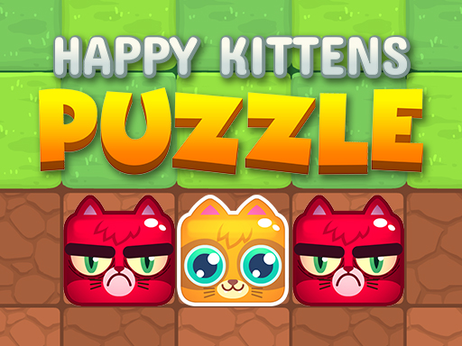 Happy Kittens thumbnail
