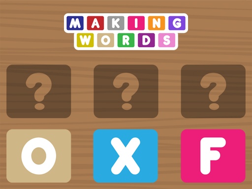 Making Words thumbnail