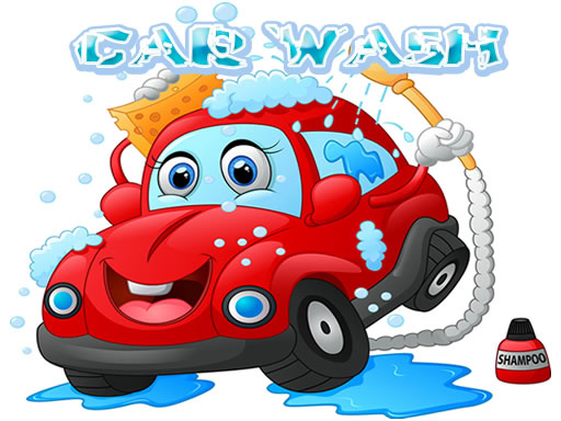 Car Wash Jigsaw thumbnail