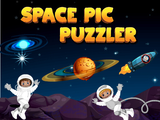 Space Pic Puzzler thumbnail