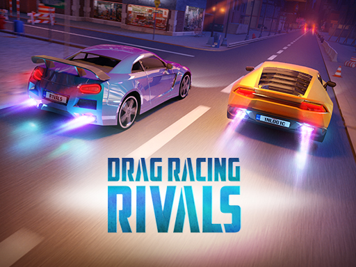Drag Racing Rivals thumbnail