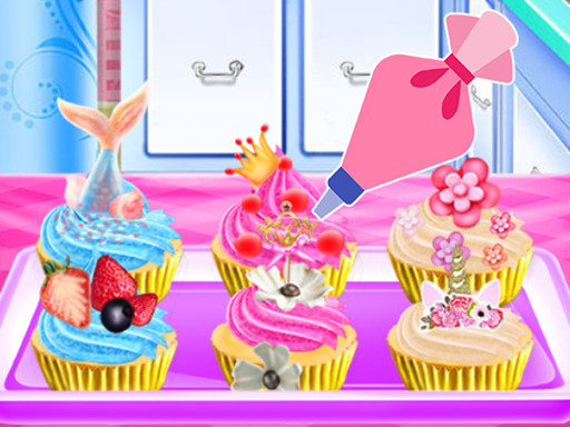 Thumbnail of Princess Happy Tea Party Cooking