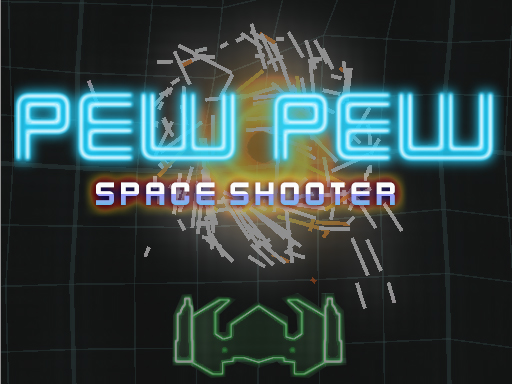 Thumbnail for Phew Phew Space Shooter