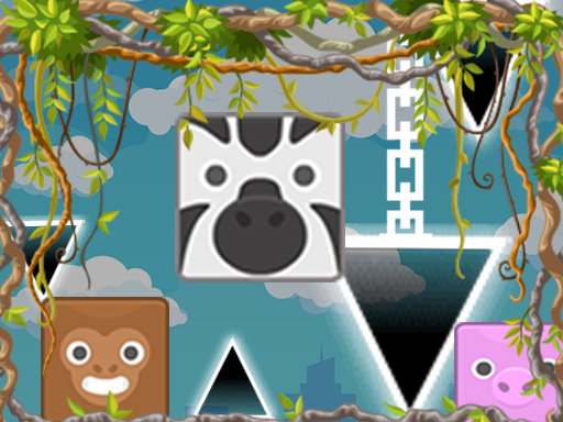 Thumbnail of Animal Dash and Jump