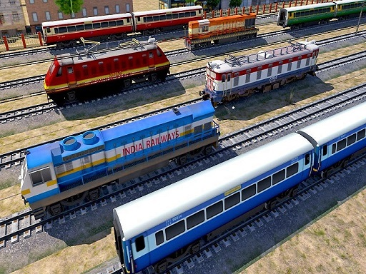 Uphill Mountain Passenger Train Simulator thumbnail