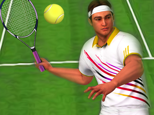 Thumbnail of Tennis Champions 2020