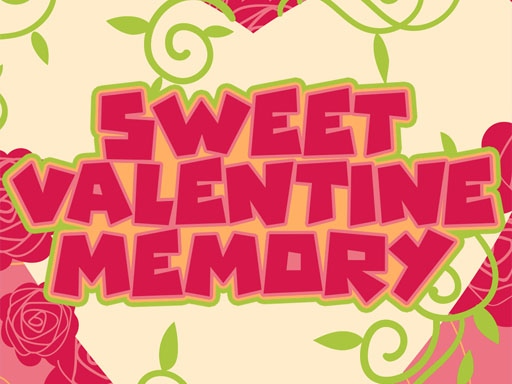 Thumbnail of Sweet Valentine Memory