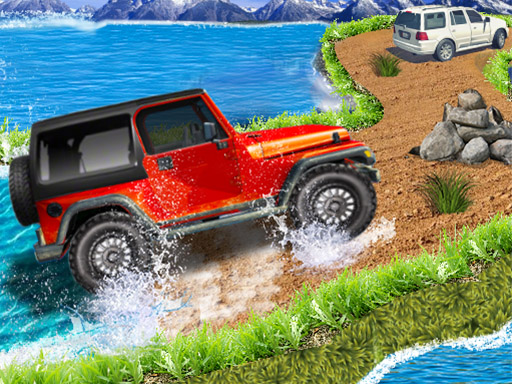 Thumbnail for  4x4 Suv Jeep Games 2020