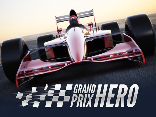 Grand Prix Hero thumbnail