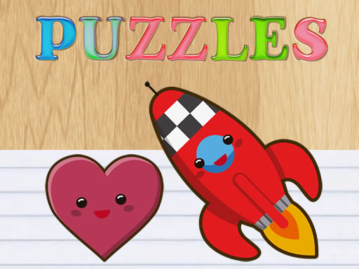 Thumbnail for Puzzles