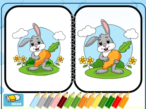 Easter Coloring thumbnail