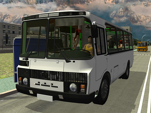 Russian Bus Simulator thumbnail