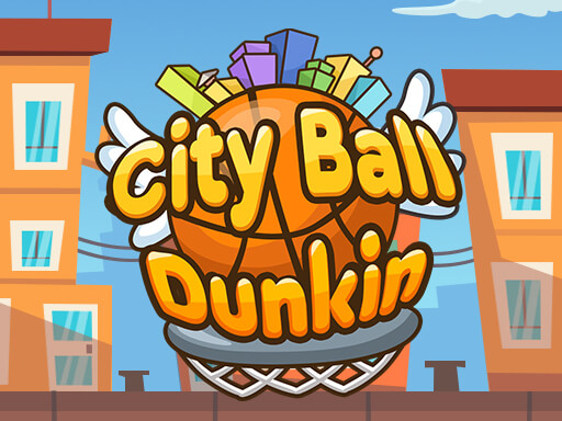 City Ball Dunkin thumbnail